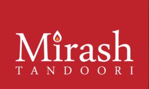 Mirash logo